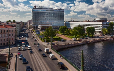 Azimut Saint-Petersburg